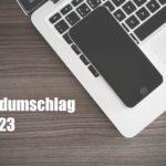 Rundumschlag KW 23 (2016)