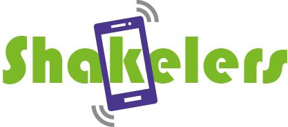Shakelers Logo